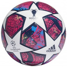Футбольный мяч Adidas Finale Istanbul League Match Ball Replica, FH7340