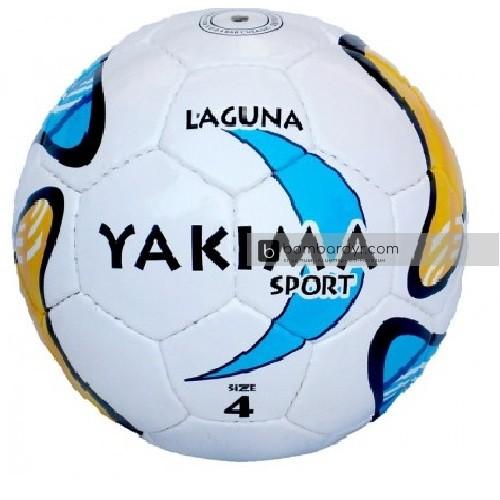 Футбольный детский мяч Laguna R4, 350g Yakimasport 100096