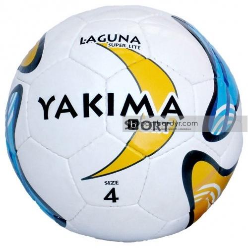 Мяч детский Yakimasport Laguna SUPER LITE R4, 290g 100097