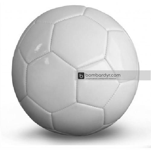 Футбольный мяч Yakimasport, белый 100303
