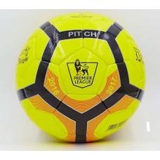 Футбольный мяч PREMIER LEAGUE PU ламинированный, FB-5196