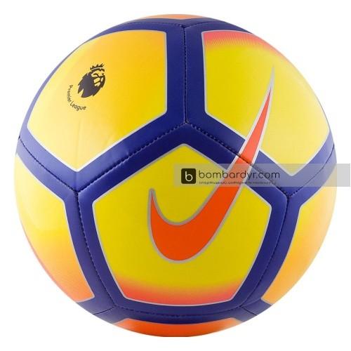 Футбольный мяч Nike PL Pitch,  SC3137-711