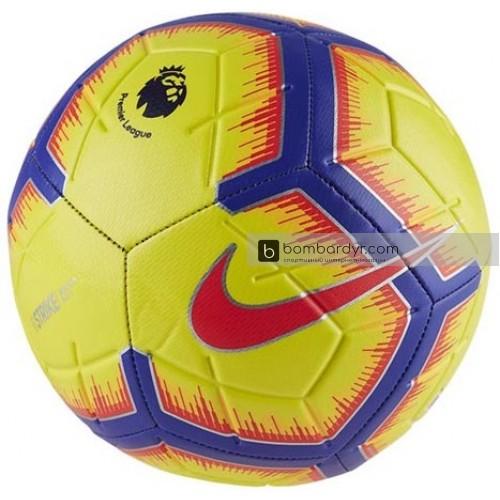 Футбольный мяч Nike Merlin Premier League, SC3307-710