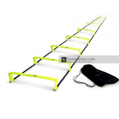Лестница-барьер Yakimasport Speed Ladder, 100270