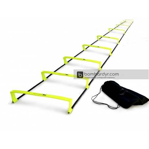 Лестница-барьер Yakimasport Speed Ladder, 100271