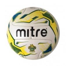 Футбольный мяч MITRE DELTA V12S ПФЛ УКРАИНЫ FIFA Approved 5
