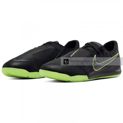 Футзалки Nike Zoom Phantom Venom Pro IC BQ7496-810