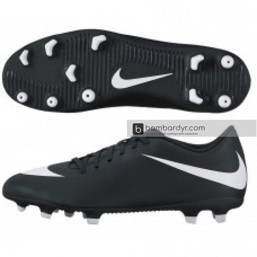Бутсы Nike BRAVATA II FG 844436-001
