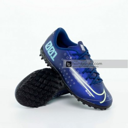 Многошиповки Nike JR VAPOR 13 ACADEMY MDS TF CJ1178-401