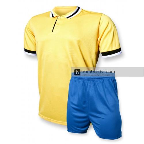 Футбольная форма Europaw club 243