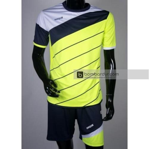 Футбольная форма Europaw 008 256