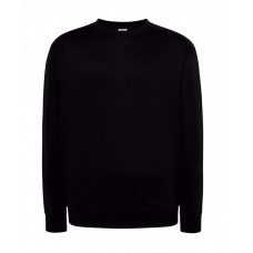 Свитер JHK Sweatshirt swra290 bk черный