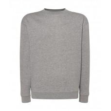 Свитер JHK Sweatshirt swra290 gm серый