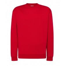 Свитер JHK Sweatshirt swra290 rd красный