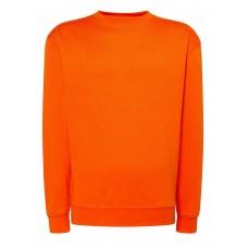 Свитер JHK Sweatshirt swra290 or оранжевый