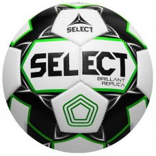 Мяч футбольный Select Brillant Replica PFL 3595846012