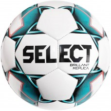 Мяч футбольный Select Brillant Replica 0995846004