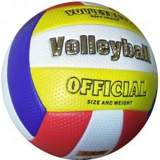 Мяч волейбольный Europaw soft touch 3194