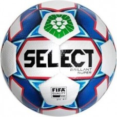 Мяч футбольный Select Brillant Super FIFA PFL 3615906002