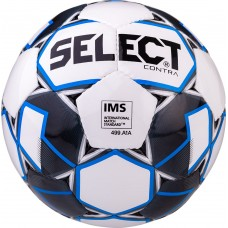 Мяч футбольный Select Contra IMS 2019 0855146002