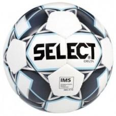 Мяч футбольный Select Delta IMS 854846009