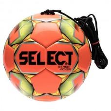 Мяч для тренировки Select Street Kicker 389482