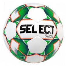 Мяч футзальный SELECT Futsal Attack Grain 107343