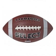 Мяч для американского футбола SELECT American Football (syn. leather) 229080
