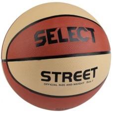Мяч баскетбольный SELECT Street basket 205770
