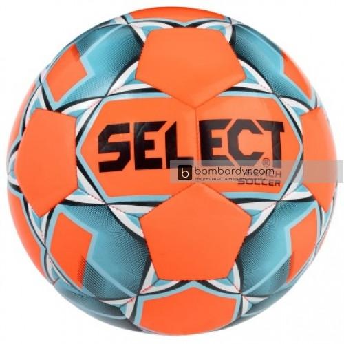 Мяч для пляжного футбола SELECT Beach Soccer 099511