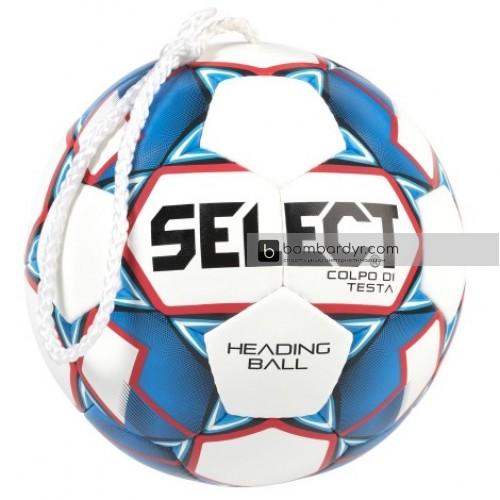 Мяч футбольный SELECT Colpo Di Testa 268962