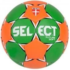 Мяч гандбольный SELECT Future Soft 165185