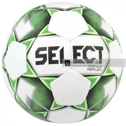 Мяч футбольный SELECT Goalie Reflex Extra 265522