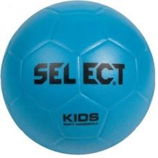 Мяч гандбольный SELECT Kids Soft Handball 277025
