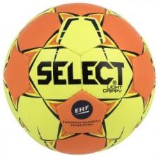 Мяч гандбольный SELECT Light Grippy 169075