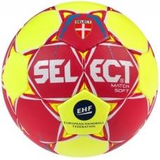 Мяч гандбольный SELECT Match Soft 162285