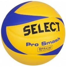 Мяч волейбольный SELECT Pro Smash Volley 214450