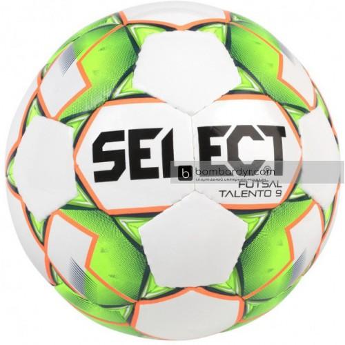SELECT Futsal Talento 9 106043