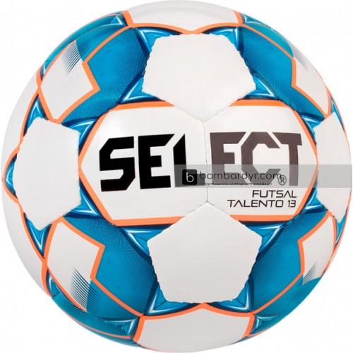 SELECT Futsal Talento 13 106243