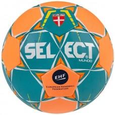 Мяч гандбольный SELECT Mundo 166287