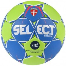 Мяч гандбольный SELECT Scorpio 161285