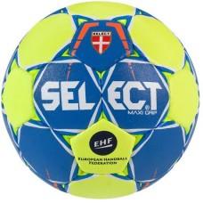 Мяч гандбольный SELECT Maxi Grip 163165