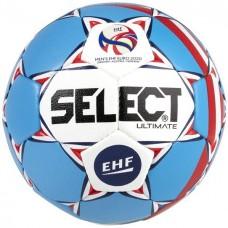 Мяч гандбольный SELECT Ultimate EURO 2020 351185