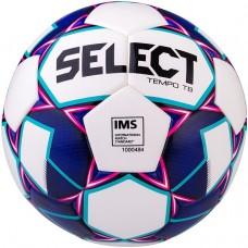 Мяч футбольный Select Tempo IMS 117502