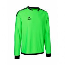 Вратарская футболка SELECT Brazil goalkeeper shirt 623200