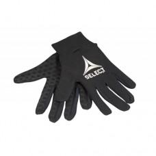 Перчатки игровые SELECT Players gloves 601000