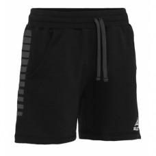 Шорты SELECT Torino sweat shorts women 625510