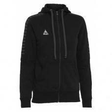 Толстовка SELECT Torino zip hoodie 625210