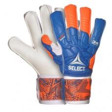 Перчатки вратарские SELECT 34 Protection 601340