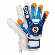 Перчатки вратарские SELECT 34 Protec 601340